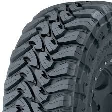 Toyo Tire Rating Chart Toyo Open Country M T Tirebuyer