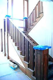 wooden railing designs for stairs wood staircase stair design pictures exterior woode