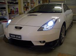 Offset guide for 7th gen Celica's... Australia attempts to end ...