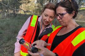 Sara and Vanessa - ABC News (Australian Broadcasting Corporation)