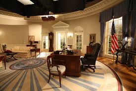 bush oval office. Bush Oval Office I