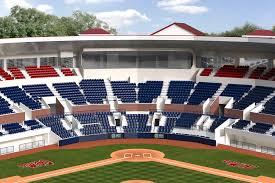Ole Miss Football Stadium Seat Chart