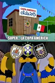 Memes de la copa america 2015 parte 2 - Taringa! via Relatably.com