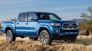 2018 Toyota Tacoma Diesel Redesign – Car 2018 – 2019