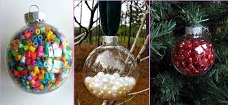Creative Christmas Filled Ornaments (4)