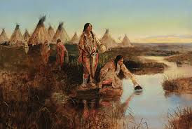 meat preservation the native american way
