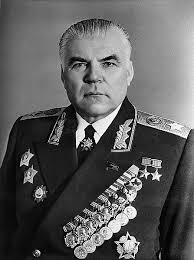 Rodión Malinovski