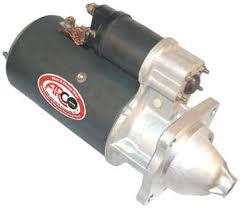 Image result for inboard 3 bolt pattern chriscraft sbc starter motor
