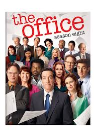 the office poster. The Us Office Poster E
