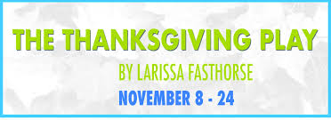 Solvang Theaterfest Seating Chart The Thanksgiving Play