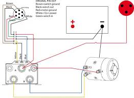 winch solenoid replacement pirate4x4 com 4x4 and off road forum attached images