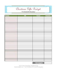 Budget Forms To Print Monthly Budget Forms Printable Meltfm Co