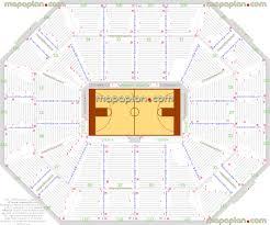 Mohegan Arena Seating Chart Mohegan Sun Arena Connecticut Sun Wnba Uconn Ncaa
