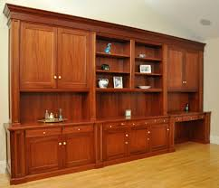 closet office desk. Hand Made Traditional Mahogany Wall Unit Home Office Desk Bookcase Custom Brown Changing Table Book Stand Closet