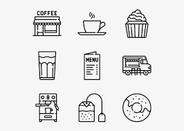 Coffee shop logo png is a totally free png image with transparent background and its resolution is 956x736. Coffee Shop Travel Icon Transparent Background Free Transparent Png Download Pngkey