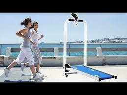 Moredeal.my - <b>Mini Foldable Treadmill</b> - YouTube
