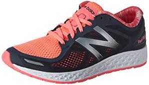 new balance zante v2 womens. new balance women\u0027s fresh foam zante v2 running shoe, black/pink, womens a