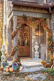 Fall Wreath Fall Wreath Ideas Southern Living