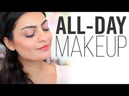 5 ways to make your makeup last all day