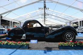 When production stopped in 1940, bugatti had produced around 800 type 57 models, making it one of the most popular bugattis. 1937 Bugatti Type 57sc Atalante Chassis 57523 Engine 23s