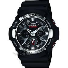 men s casio g shock alarm chronograph watch ga 200 1aer watch mens casio g shock alarm chronograph watch ga 200 1aer