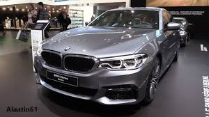 BMW 5 Series bmw 5 series red interior : BMW 5 Series 2017 New In Depth Review Interior Exterior - YouTube