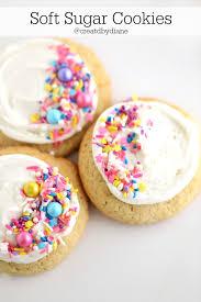 soft sugar cookie recipe. Exellent Cookie Soft Sugar Cookie Recipe Createdbydiane Inside Soft Sugar Cookie Recipe O