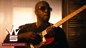 """Wyclef Jean """"Hendrix"""" (WSHH Exclusive - Official Music Video ..."""