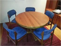 mid century kitchen chairs awesome 8 esszimmerstühle von erik buck tisch danish design dining chairs for