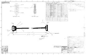 dec bc01v rs232 cable vintage bits details of the bc01v cable can be found at page 54 of this pdf of pdp 8 e engineering drawings on bitsavers a copy of that page is also shown here