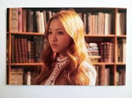 Red Velvet Yeri Ice Cream Cake Official Photocard 1000 Picclick