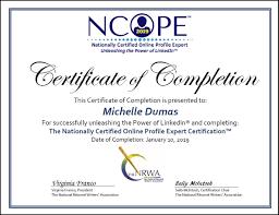 Resume Preparation Online Resume Writing And Personal Branding Expert Michelle Dumas