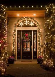 outdoor holiday lighting ideas. 171 Best Christmas Lights Ideas And More Images On Pinterest Throughout Light For Outside Outdoor Holiday Lighting