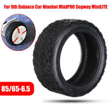 2019 mini scooter tires 85 65 6 5 electric balance scooter off road less vacuum tyre diy for mini pro 9th balance from sportsun 30 6 dhgate com