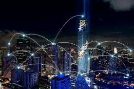 Smart Buildings Smart Buildings With The Power Of Iot Percento Technologies