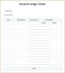 Accounts Receivable Forms Templates Free Printable Bookkeeping
