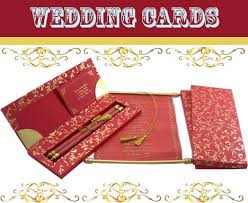 Indian Wedding Invitation Card Designs Razoom Info