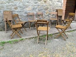 Sedie Pieghevoli Francesi : Rovistando modernariato th century design sedie bar archivi
