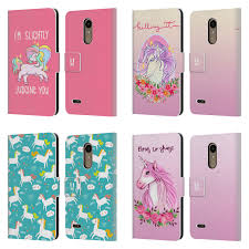 Ecell Head Case Designs Details About Head Case Designs Sassy Unicorns Leather Book Wallet Case Cover For Lg Phones 1