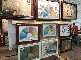 Family Tree Charts And Family Tree Art Ongenealogy