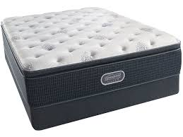 twin mattress set. Simmons BeautySleep® Moore\u0027s Island Plush Pillowtop Twin Mattress Set  G69979-A Twin Mattress Set