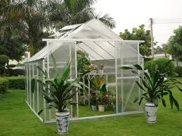 4mm uv twin wall polycarbonate sheets greenhouse use garden and yard 8 x 10 ra0810