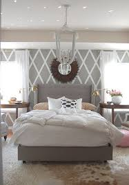 bedroom painting designs. Brilliant Designs Gray Master Bedroom Paint Color Ideas Intended Painting Designs