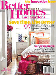 deals free better homes gardens subscription marie claire more