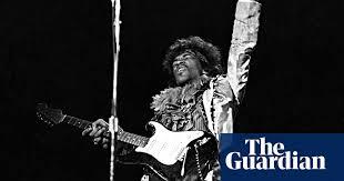 <b>Jimi Hendrix</b>, Monterey Pop 1967: a live performance never bettered ...