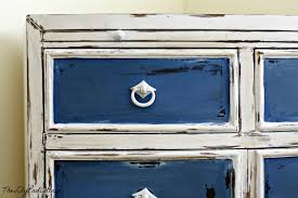 furniture painted with chalk paintFavorite Furniture Makeovers  The Lilypad Cottage