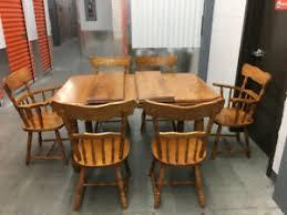 Table Cuisine érable Achetez Ou Vendez Des Meubles De Salle à