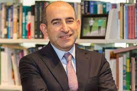 Boğaziçi Üniversitesinin yeni rektörü Prof. Dr. Melih Bulu kimdir?