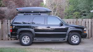 Michael Yabut's 2005 Chevrolet Tahoe