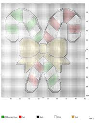 Free Plastic Canvas Christmas Patterns Best 48 Best Christmas Images On Pinterest Noel Canvas Ideas And